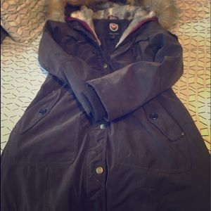 Jackets & Blazers - 1 Madison Expedition Coat